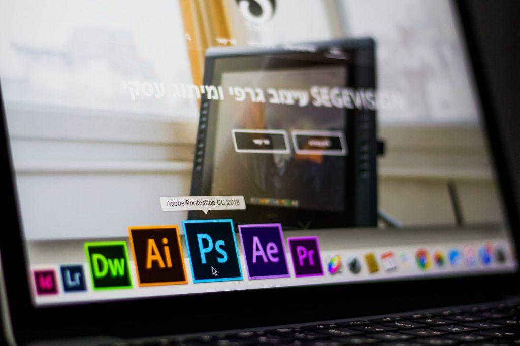Adobe   Soap Media