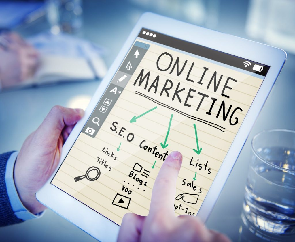 Marketing Online | Soap Media