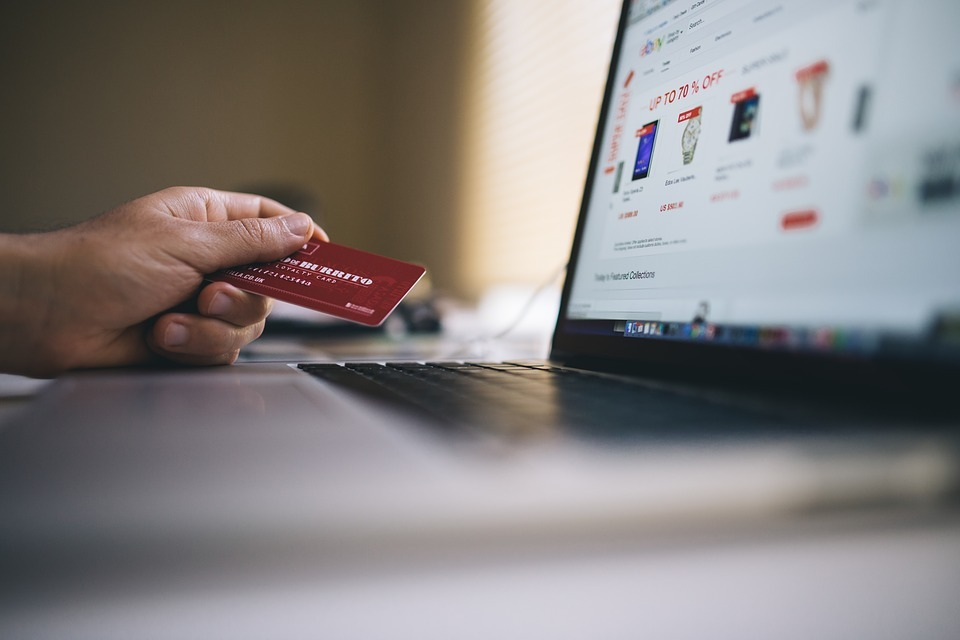 eCommerce Shopping | Soap Media