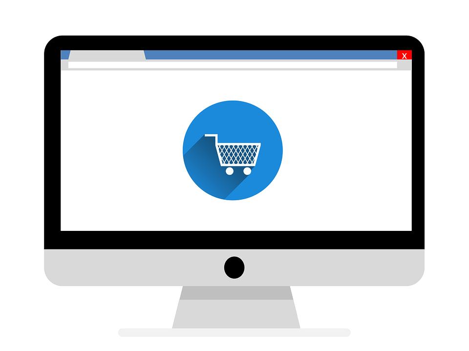 Online Shopping eCommerce   Soap Media