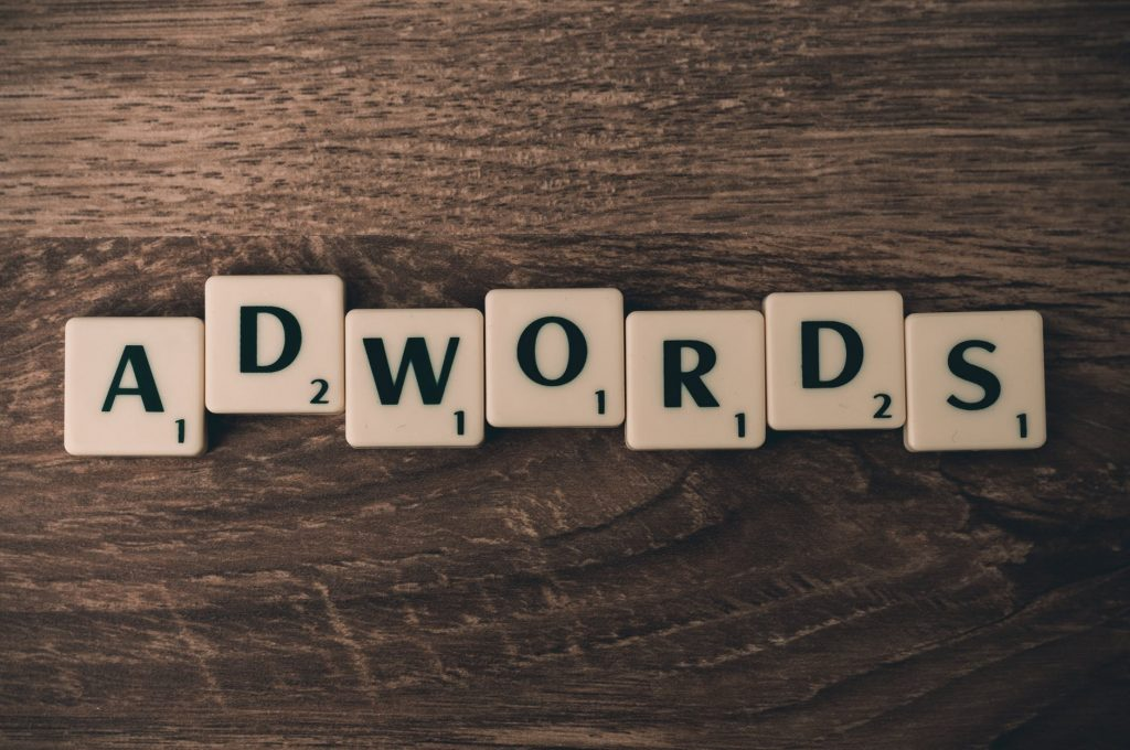 AdWords | Soap Media