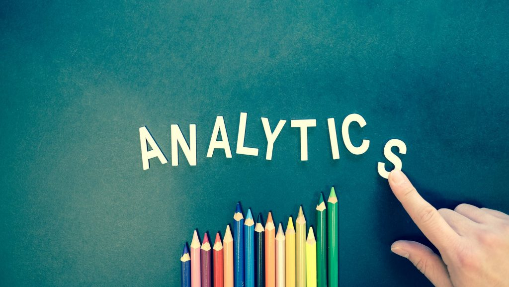 Analytics Email | Soap Media