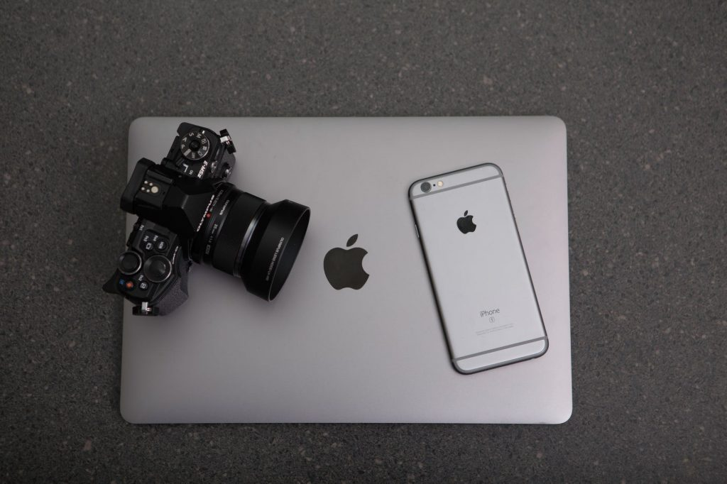 Apple Computer   Soap Media