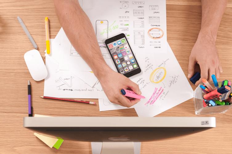 Designing Website | Soap Media
