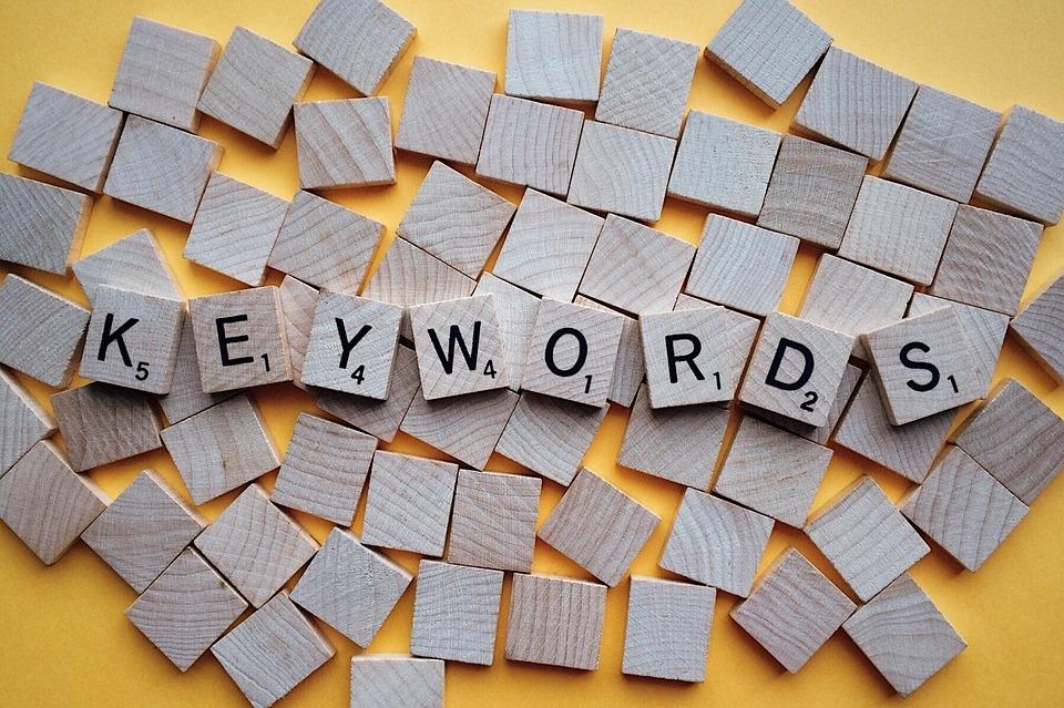 Keywords | Soap Media