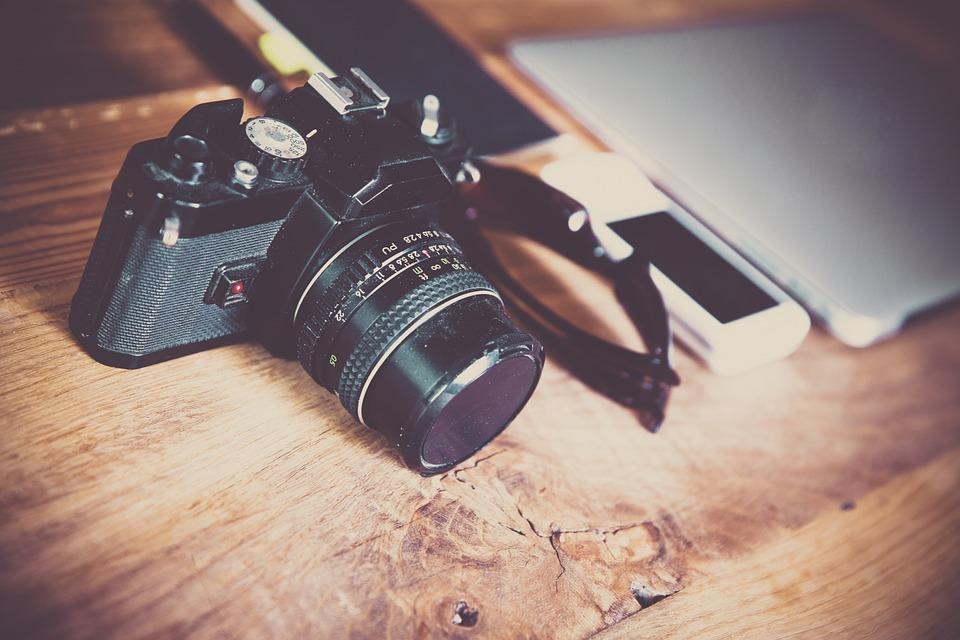 Camera | Soap Media
