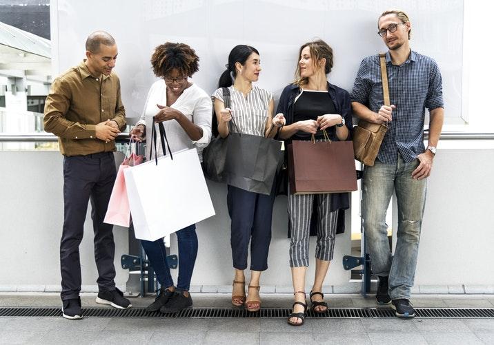 Social Commerce | Soap Media