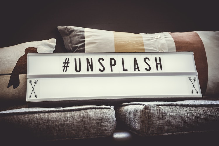 Unsplash Hashtag | Soap Media