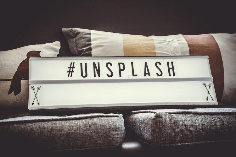 Unsplash Hashtag   Soap Media
