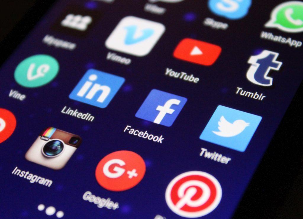 Social Media | Soap Media
